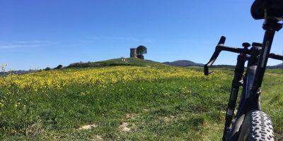 costa degli etruschi gravel