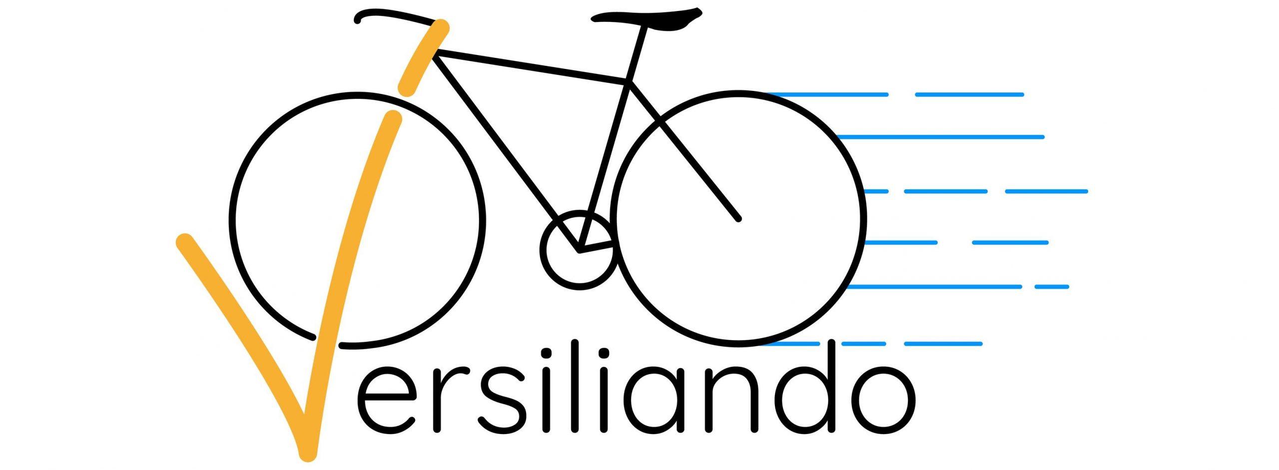 III° VERSILIANDO 2019 Easy Bike Gravel.it