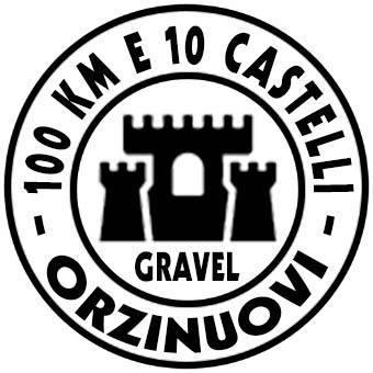 100 km e 10 castelli